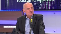 """Jean-Louis Debré reproche au parti Les Républicains d'""""aller faire des mamours à l'extrême droite"""""""