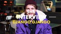 Django Django : l'interview interview I JACK