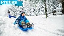 3 conseils pour se préparer aux sports d'hiver