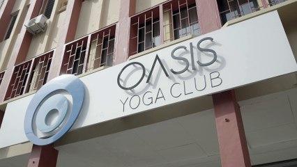 Itinéraire Gourmand : Restaurant Oasis Intro