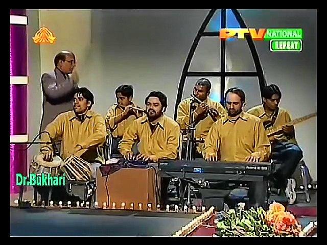 Cover Version - Dil Diyan Lagiyaan Janay Na - PTv