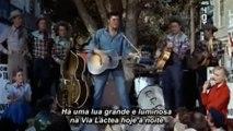 """Elvis Presley dans """"Loving You"""" en 1957"""