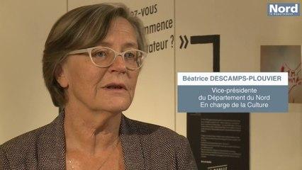 Paroles d'élu.e : Béatrice Descamps-Plouvier