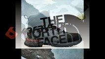 Aşınmaya Karşı Dayanıklı ve Nefes Alan Kumaş Yapılı The North Face Erkek Outdoor Botu