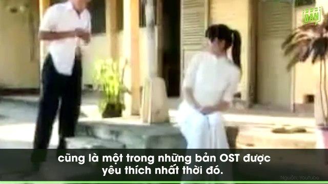"""Những nhạc phim hay nhất của truyền hình Việt Nam """"đình đám một thời"""""""