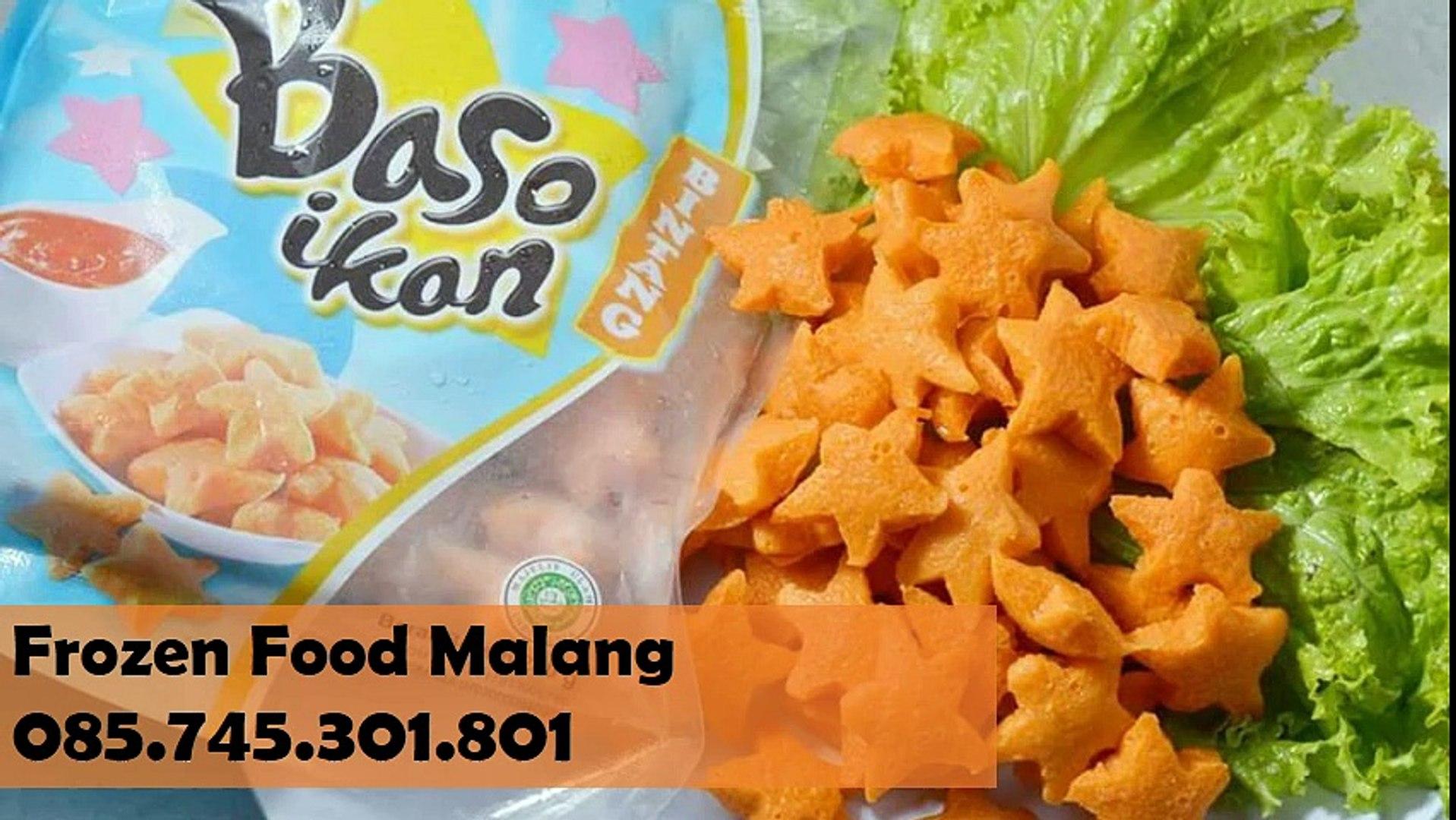 085 745 301 801 Distributor Frozen Food Malang Agen Frozen Food Malang Toko Frozen Food Malang Video Dailymotion