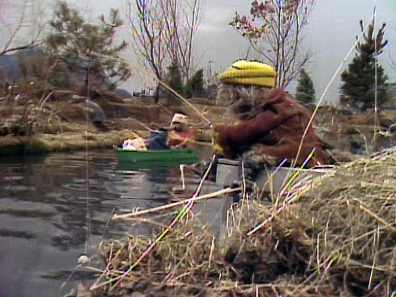 Emmet Otter Jug Band Christmas.Emmet Otter S Jug Band Christmas