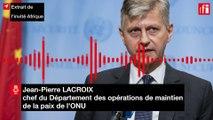 RDC: une attaque contre la Monusco «préparée et organisée», selon l'ONU