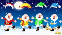 Wish you merry christmas Santa Claus! Santa Claus PUPS save 3# Cartoon For Kid #Christmas Movies