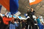 12e hOMme | OM-Salzburg avec les supporters Olympiens