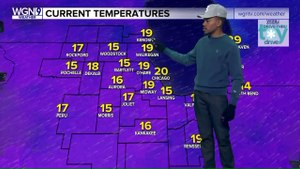Chance the Weatherman? Chance the Rapper Reports the Weather