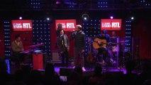 Michaël Gregorio - The sound of silence (Simon & Garfunkel) LIVE dans Le Grand Studio RTL