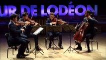 Mendelssohn | 4 pièces op. 81 (Capriccio en mi mineur n° 3) par le Quatuor Arod