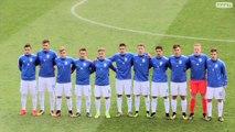 U17, 1er Tour Euro 2018 _ France - Slovénie (2-1), le résumé I FFF