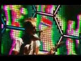 Muse - Supermassive Black Hole, Worthy Farm, Glastonbury Festival, Pilton, UK  6/26/2010