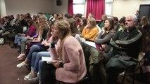 #JournéeDeLaLaïcité : l'académie de Créteil organise une table-ronde « Laïcité et symboles de la République