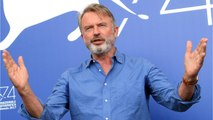 Sam Neill May Make Cameo In Upcoming Jurassic World Sequel