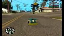 RC Bandit w GTA San Andreas i Liberty City Stories - Fakty i ciekawostki