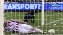 1-1 Thierry Ambrose  Goal Holland  Eredivisie - 08.12.2017 Willem II Tilburg 1-1 NAC Breda