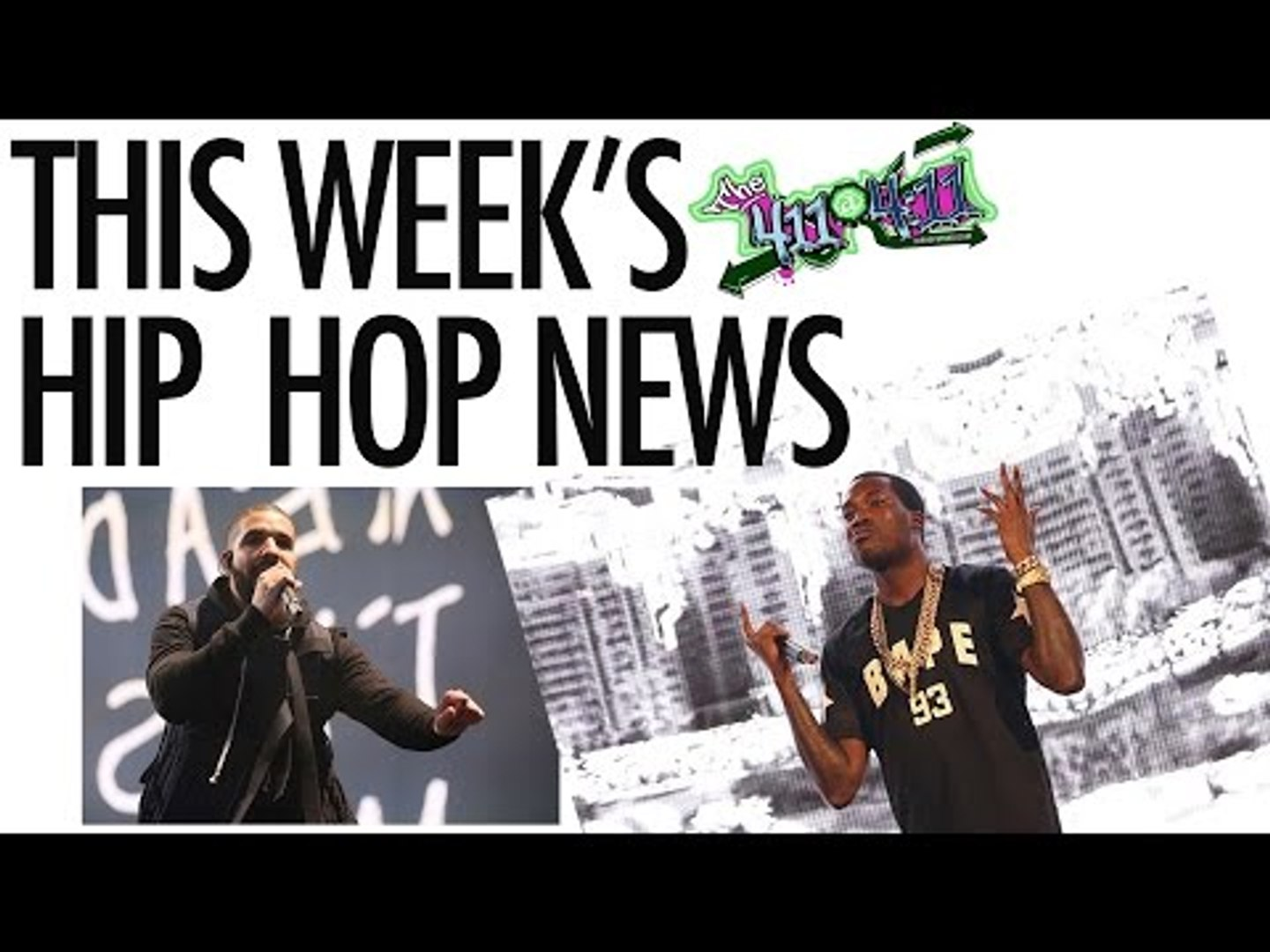 More Hip Hop Beefs in Hip Hop News This Week | Social Media