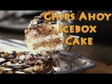 Chips Ahoy Icebox Cake: No Bake Dessert Recipes   Food Porn