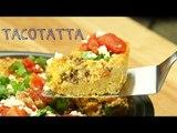 Taco + Frittata = TACOTTATA! Easy Dinner Recipes   Food Porn
