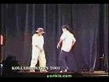 Amazing Breakdance