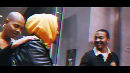 718SPANK  |  Get Lost  |  Music Video