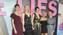 HBO Renews Limited Series 'Big Little Lies'