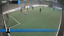 But de Equipe 2 (37-37) - Equipe 1 Vs Equipe 2 - 07/12/17 22:45 - Loisir Pau - Pau Soccer Park