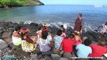 Les enfants, avenir de l'océan - Positive Outre-mer (01/12/2017)