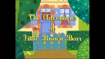 Apprends l'anglais avec Petit Ours Brun - Little Brown Bear goes to the swimming pool