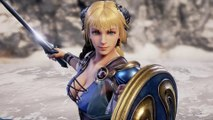 SoulCalibur VI - Bande-annonce PlayStation Experience 2017