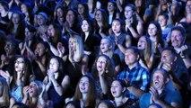 Aiden Sinclair - Magician Blows the Judges' Minds - America's Got Talent 2015-3prU2lS_ZT4