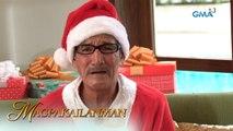 Magpakailanman: Ang astig na Santa Claus ng Tarlac, the Alberto Sebastian story (full interview)
