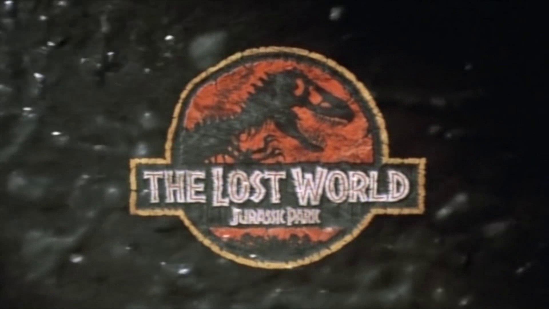 JURASSIC PARK 2: The Lost World (1997) Trailer - HQ