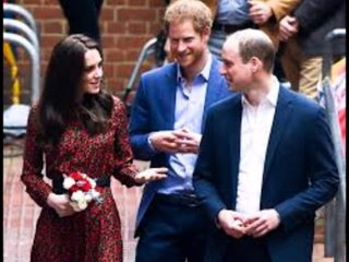 Prince William, Kate and Prince Harry will attend the Memorial Service