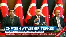 Kılıçdaroğlu'ndan Battal İlgezdi'nin görevinden uzaklaştırılmasına ilişkin açıklama