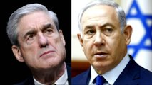 US special counsel examines Trump-Israel relations