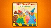 Les histoires de Petit Ours Brun - C'est la fête avec Petit Ours Brun
