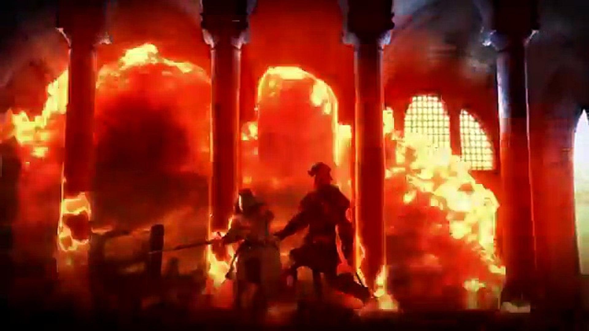 My Enemy -- Ultimate Gaming Tribute -- Gaming Music Video