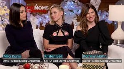 A Bad Moms Christmas 2017.A Bad Moms Christmas 2017 Full Movie Hd Videos Dailymotion