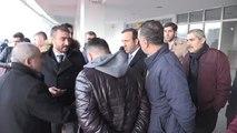 Evkur Yeni Malatyaspor-Göztepe Maçının Ardından - Evkur Yeni Malatyaspor Kulübü Başkanı Gevrek