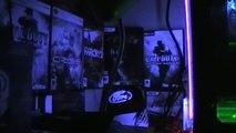 My Furious PC Gaming Rig 2009. Ultimate Gaming Setup