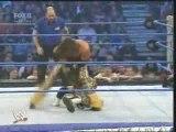 SmackDown.16.11.2007 - Matt Hardy & MVP Vs Miz & Morrison