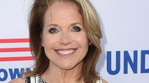 Katie Couric Speaks Out On Lauer Accusations
