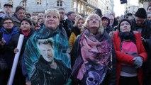 Addio Johnny Hallyday: la Francia saluta il suo Elvis