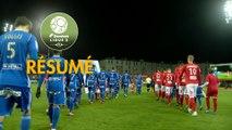 Stade Brestois 29 - FBBP 01 (3-0)  - Résumé - (BREST-BBP) / 2017-18