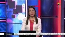 Honduras: realizan escrutinio de 4 mil 753 actas electorales