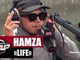 """Hamza """"Life"""" #PlanèteRap"""